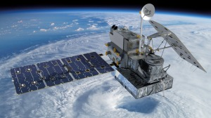 GPM-Core-Observatory