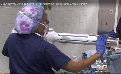 robotsurgery